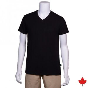 Hemp/OC Urban V-neck T-shirt