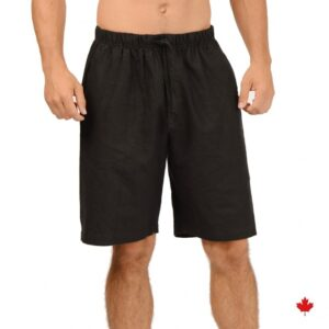 Men's Hemp/OC Drawstring Shorts