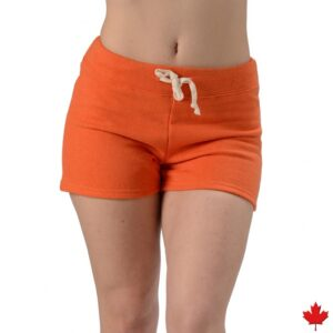 Hemp Fleece Shorts