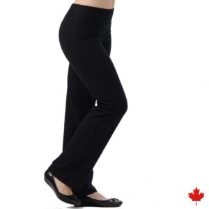 Hemp Yoga Pants