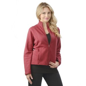 Women's Hemp Jacket