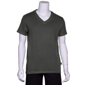 Men's Urban Hemp Ringer T-Shirt