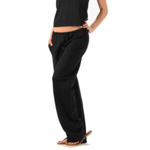 Women's Hemp/OC Fleece Pants