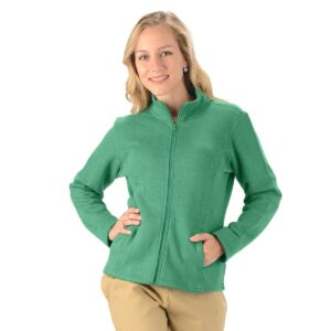 Women's Hemp/OC Jacket