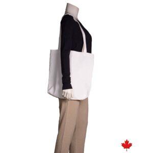 Basic Hemp Tote Bag