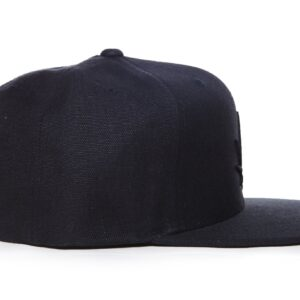 Black Leaf Kind Cap