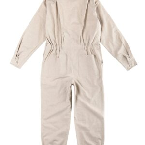 Long Sleeve Coveralls