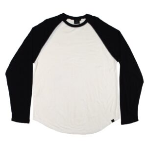 Raglan Long Sleeve T-Shirt