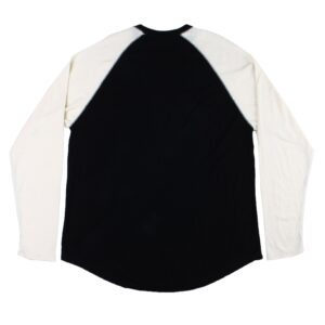 Raglan Switch Long Sleeve T-Shirt