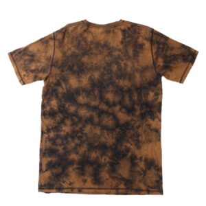 Men's Earthy Tie-Dye T-Shirt