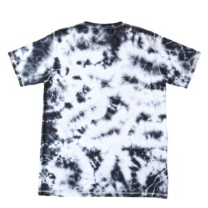 Men's Midnight Tie-Dye T-Shirt