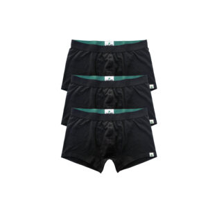 Men's Trunks Underwear x3 Pack