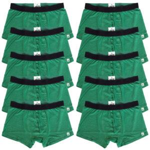 Men's Trunks Underwear x10 Pack
