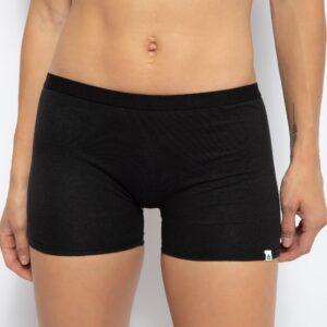 Women's Boy Shorts Underwear