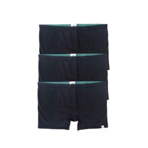 Women's Boy Shorts Underwear x3 Pack