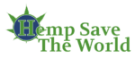 Hemp Save The World