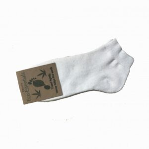 Men's Hemp Ankle Socks